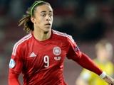 Нападающий сборной Дании: «Если не обыгрываешь такого соперника, как Россия, значит, не заслуживаешь плей-офф»