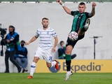 Александр Зубков: «Еще пять-десять минут — мы бы дожали «Динамо и выиграли матч»