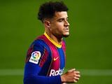 Куман даст Коутиньо еще один шанс в «Барселоне»