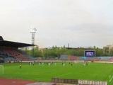 В Мариуполе хотят «дотянуть» свой стадион до Лиги Европы