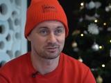 Артем Милевский рассказал, чем планирует заниматься после завершения карьеры