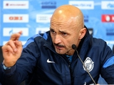 Лучано Спаллетти: «Мы вернули Аршавина не потому, что он друг Алексея Миллера»