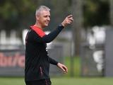 Главный тренер «Коринтианса» уже рассказал, как планирует использовать Сидклея в своей команде