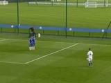 «Динамо» снова проигрывает «Челси» в Юношеской лиге УЕФА