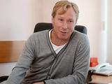 Алексей МИХАЙЛИЧЕНКО: «Мы верили, что можем обыграть кого угодно...»