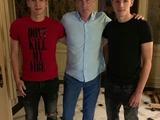 Иван Пироженко: «Когда ребята прощались с Петраковым, то просто обнялись с тренером и прослезились...»
