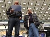 «Проездной» для Лучано Лучи обошелся ФФУ в миллион