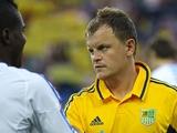 Андрей Березовчук завершил карьеру