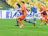 Стал известен арбитр матча «Динамо» — «Мариуполь»