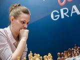 Гибралтар FIDE Women's Grand Prix. 9 тур.