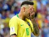 Неймар: «Трудно найти силы, чтобы продолжать играть в футбол»