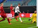 Результаты товарищеских матчей 11 ноября: Германия побеждает и ждет в гости Украину