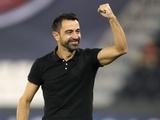 Иньеста: «Уверен, Хави готов тренировать «Барселону»