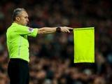ФИФА рассматривает изменение правила определения офсайда
