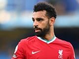 Нападающий «Ливерпуля» Салах вошел в историю клуба