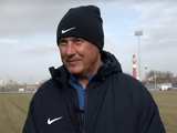 Александр Хацкевич: «Задача, которая стоит передо мной в «Роторе» — победа в каждом матче»