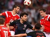 Чорлука — английским журналистам: «Футбол не едет домой»