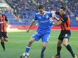 Владимир Шепелев: «У нас была задача прессинговать соперника впереди»