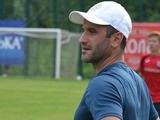 Эгише Меликян: «Нужно доиграть до зимы, а дальше у «Львова» будет совсем другая команда»