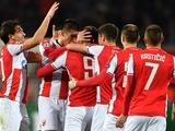 Лига чемпионов. Результаты 4-го тура в группах А-D: балканская сенсация