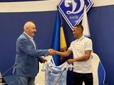 «Зачем «Динамо» Витиньо?» — журналист
