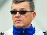 Богдан Блавацкий: «Против «Динамо» и «Шахтера» хотим сыграть организованно и надеемся взять очки»