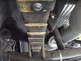 Новый УАЗ «буханка» заржавел просто в автосалоне