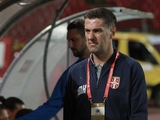 В стане соперника. Крстаич находится на грани отставки с поста тренера сборной Сербии