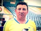 Иван Гецко: «У нас сейчас самая сильная сборная в истории»