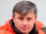 Сергей Попов стал ассистентом Юрия Вернидуба