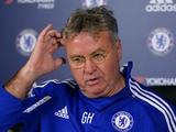 Хиддинк: «Моей задачей было сохранить «Челси» в АПЛ. Цель выполнена»