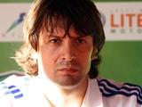 Александр Шовковский: «Я иду на митинг в парк Шевченко!!!»
