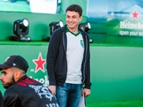Игорь Цыганик: «Трансферы в «Динамо» летом, я уверен, будут. Причем трансферы хорошие»