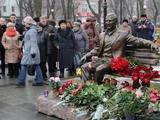 В Кременчуге открыт памятник Олегу Бабаеву (ФОТО)