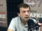 Сергей Шебек: «Ждем, чтобы Лучи вновь оправдал своих подчиненных какими-то странными фразами вроде «ожидание неожиданного»