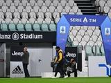 Перенесенный матч «Ювентус» — «Наполи» будет сыгран 17 марта