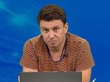 Игорь Цыганик: «Почему украинцы не могут отобрать очки у испанцев и сыграть вничью?»