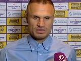 Вячеслав Шевчук: «В страдающий футбол мы играть не будем!»