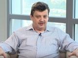 Андрей Шахов — о Михаиле Суркисе: «Отец, подаривший Киеву, стране, клубу двух таких успешных сильных детей»