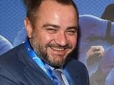 Источник: Павелко проголосовал за Казань как столицу Суперкубка УЕФА 2023 года