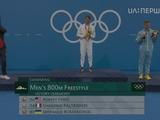 #Olympis #Tokyo2020 4-та медаль для України на Олімпіаді. І це знова бронза !