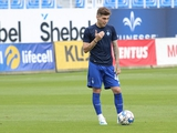 Георгий Цитаишвили: «Чувствовалось, что долго не играл...»