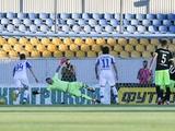 Оба пенальти в ворота «Динамо» Романов придумал (ФОТО)