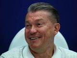 Олег Блохин жестко ответил Луческу за высказывание о Лобановском