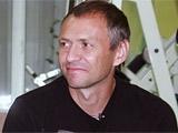 Александр Головко и «Атлетик-Ас» приглашают посетителей сайта «Динамо Киев от Шурика» укрепить здоровье (ВИДЕО)