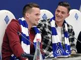 Беньямин Вербич: «У Томека много талантов и голова на месте»
