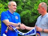 «Львов» назначил нового главного тренера