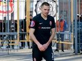 Богданом Михайличенко заинтересовался «Андерлехт»
