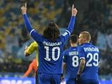 «Мариуполь» — «Динамо»: статистика встреч