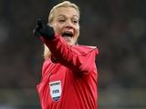 В Иране не показали матч «Баварии» из-за женщины-арбитра